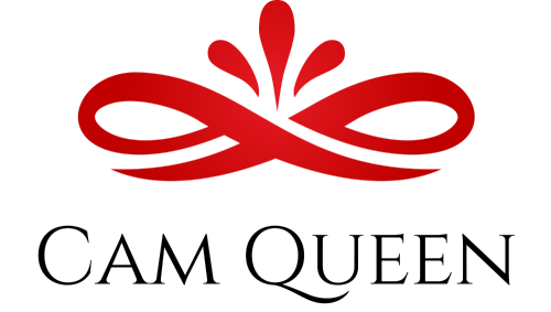logo red black